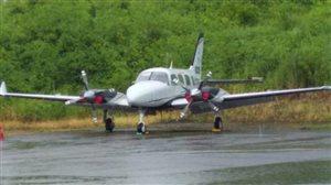 1979 Piper Navajo PA-31-325-350 Panther