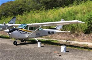 1976 Cessna 182p