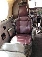 1969 Cessna 401 A