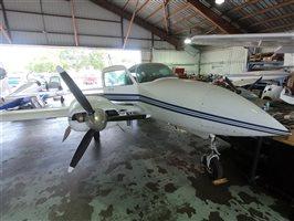 1979 Cessna 310R T