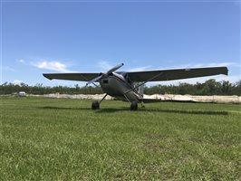 1955 Cessna 180 Aircraft