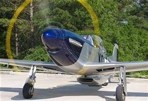 2019 Thunder Mustang Aircraft