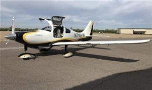 2007 Cessna 400 Corvalis TT LC-41 SL 550FG