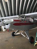 1955 Piper Super Cub PA 18 150