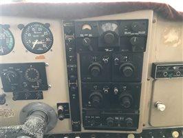 1966 Beechcraft Bonanza V35 Aircraft