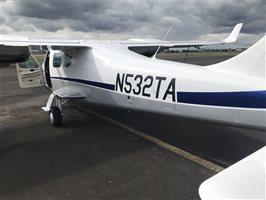 2014 Tecnam P2006T Aircraft