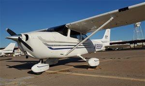 2003 Cessna 172 Skyhawk SP