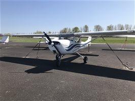 1967 Cessna 150 G
