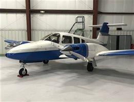 1979 Piper Seminole Aircraft