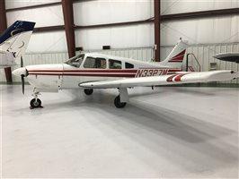 1977 Piper Archer III Aircraft