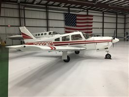 1977 Piper Archer III Aircraft