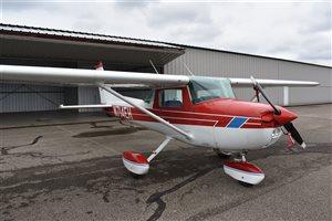 1976 Cessna 150 M