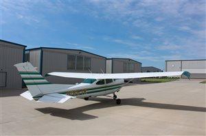 1978 Cessna 182 RG