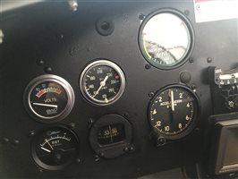 1976 Stolp SA-700 Acroduster 1
