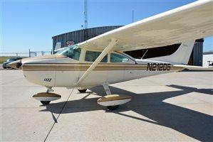 1973 Cessna 182p Aircraft