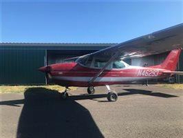 1968 Cessna 172 K