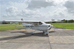 1977 Cessna 172N Aircraft