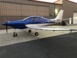 2019 Lancair LX7-20