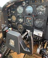 1966 Aero CommanderMeyers 200D