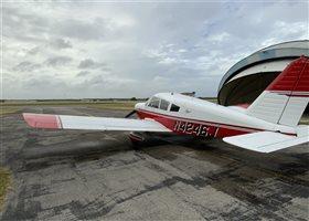 1967 Piper Archer Aircraft