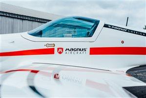 2017 Magnus Fusion 212 Sports Cruiser