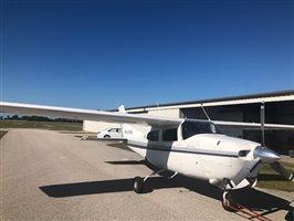 1978 Cessna T210 Centurion 11
