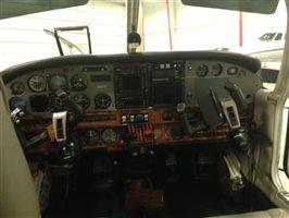 1978 Piper Seneca II PA-34