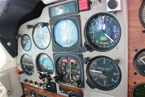 1986 Beechcraft Bonanza F33 A