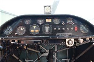 1958 Aeronca Champion 7E