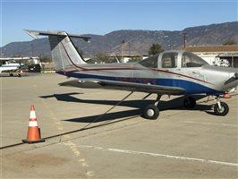 1978 Piper PA-38-112