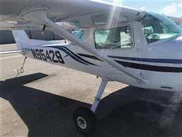 1984 Cessna 152 Aircraft