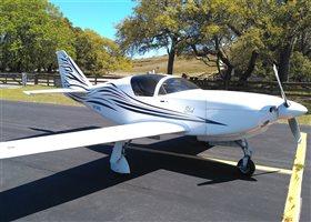 1985 Glasair Aircraft