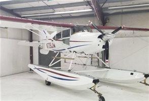 2003 Maule M-7 235B