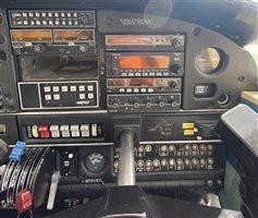 1972 Piper Cherokee 180 Aircraft