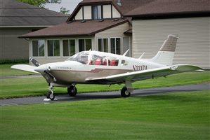 1972 Piper Arrow II PA28R-200