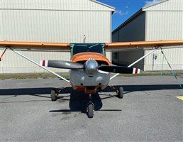1957 Cessna 182 Aircraft