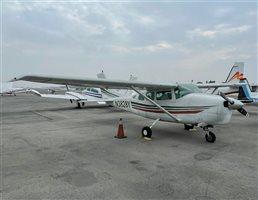 1964 Cessna 210 D Centurion