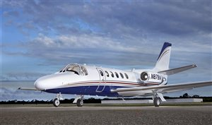 1987 Cessna Citation II