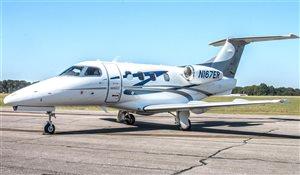 2016 Embraer Phenom 100 E