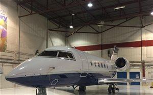 1995 Bombardier CL-601-3R