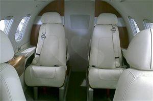 2009 Embraer Phenom 100