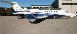 2007 Learjet 40XR
