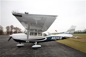 2008 Cessna 206 Stationair H Turbo