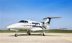 2010 Embraer Phenom 100 Aircraft