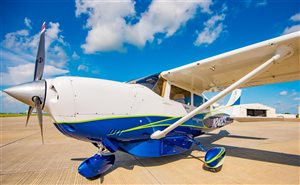 2014 Cessna 206 Stationair H Turbo