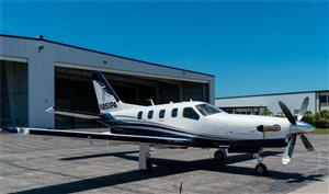 2009 Socata TBM 850 Aircraft