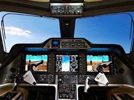 2012 Embraer Phenom 300 Aircraft