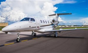 2009 Embraer Phenom 100 Aircraft