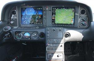 2010 Cirrus SR22 T G3