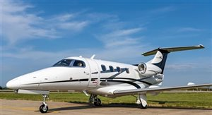 2010 Embraer Phenom 100 Aircraft